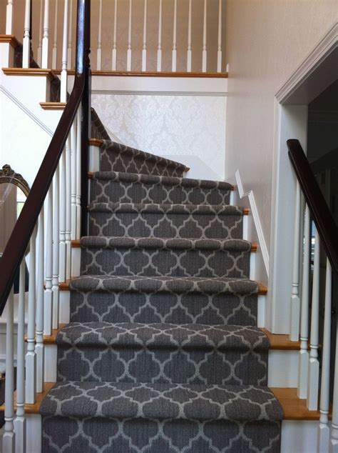 Stair Runner Rug 17 Best Ideas About Carpet Stair Runners On Pinterest Stair Runners Runners For Stairs And