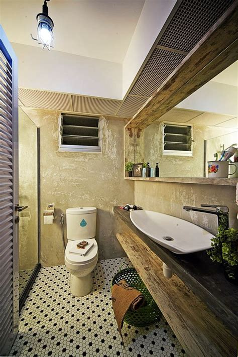 20 bathroom designs with vintage industrial charm decoholic remarkable industrial toilet design contemporary best