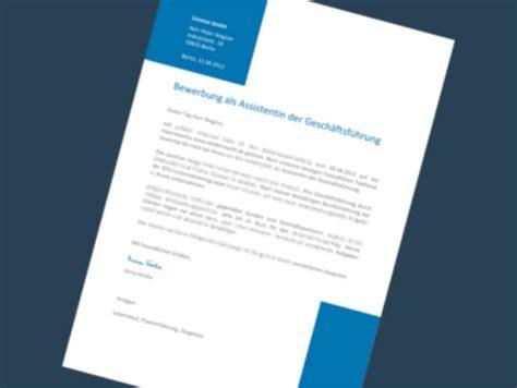 Anschreiben Bewerbung Muster Kostenlos Downloaden Deckblattvorlage Bewerbung
