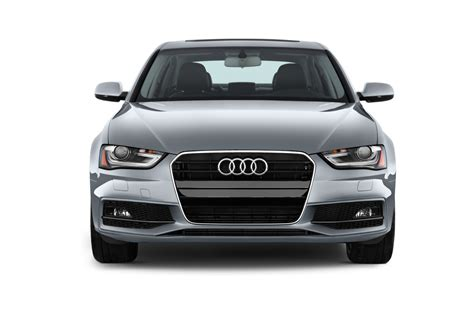 Audi A4 Front by 2015 Audi A4 Reviews And Rating Motor Trend