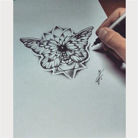 mandala butterfly tattoo butterfly mandala suche tattoos