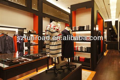 Brands Rack Clothing Clothing Display Rack For Store Decoration Buy Clothing
