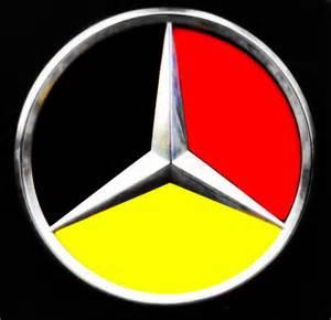 Mercedes Deutschland Mercedes Logo