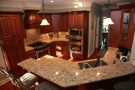 kitchen remodeling rk home improvement small galley