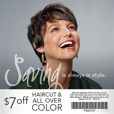 All In Hair Mist Again Promo coupons for regis salons 2014 blackhairstylecuts