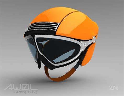 helmet design presentation a porsche hair dryer that sounds like a 911 engine revving