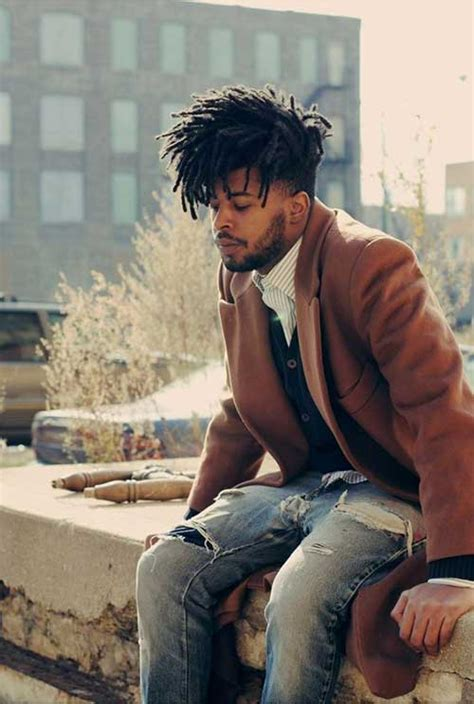 cool dreads for men 25 mens funky hairstyle mens hairstyles 2018