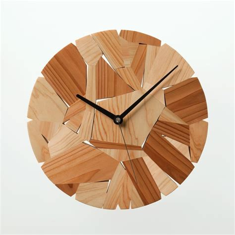 wood clock designs 81 best wood clock images on pinterest wood clocks