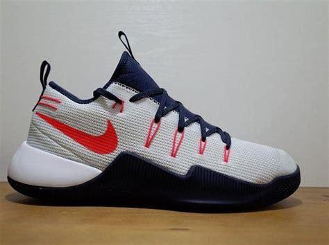 Sepatu Basket Kd 10 Olympic nike hypershift usa sneaker bar detroit