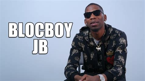 blocboy jb arrested exclusive blocboy jb on being locked up for home invasion