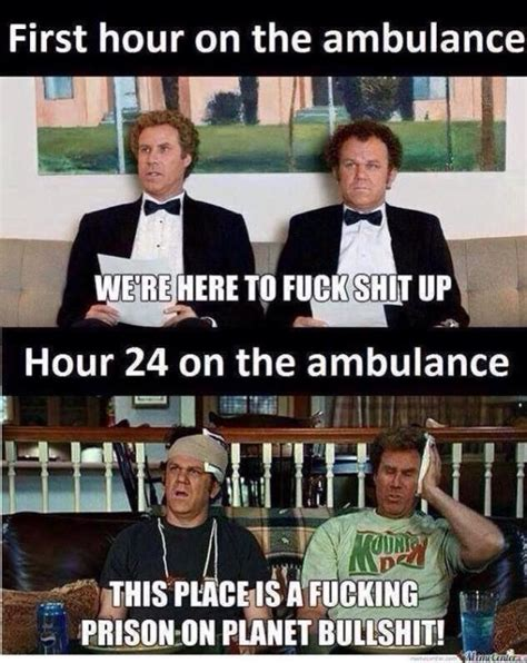 Ems Memes - memes any paramedic or emt will laugh at thechive