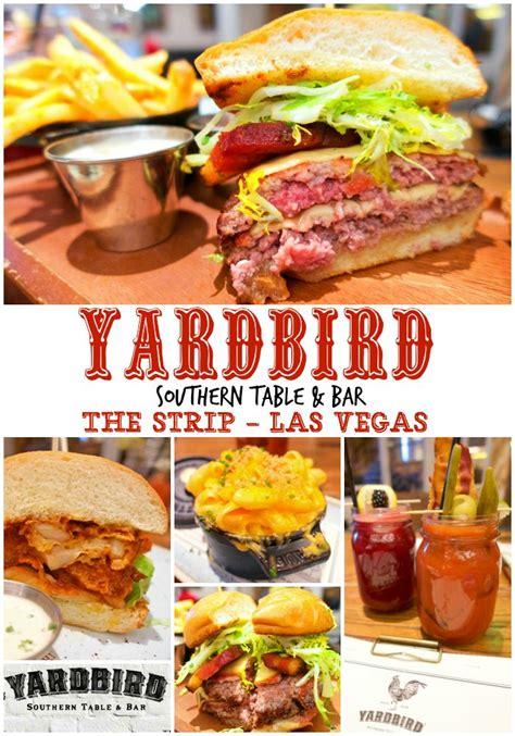 yardbird southern table bar at the venetian las vegas 17 best images about vegas on pinterest best buffet
