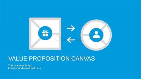 Value Proposition Canvas Cover Slide Icon Slidemodel Value Proposition Canvas Ppt