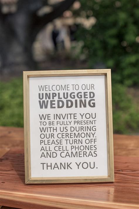 15 best images about Unplugged Wedding on Pinterest