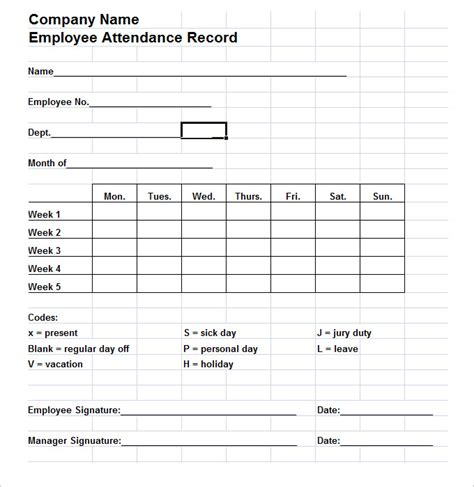 Search Results For Employee Attendance Sheet 2015 Calendar 2015 Time And Attendance Templates Free