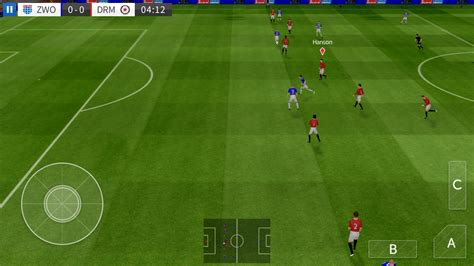 mod game android dream league soccer dream league soccer mod pes 2017 android offline