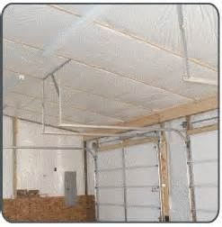 Insulate Pole Barn Pole Building Insulation Options For Insulating Pole Barns