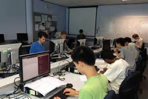 Computer Programmer Work Environment by Secondary School Students Are In The Of Competing At Next Year S International
