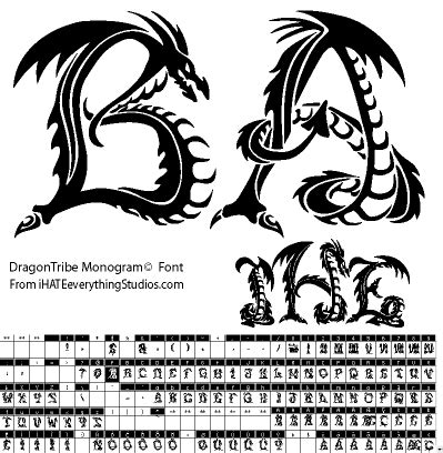 tribal tattoo font tribal fonts free editing images in word