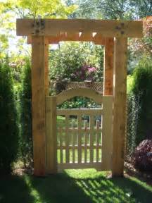 Pergola Over Gate by 17 Best Images About Entrance Arbors On Pinterest