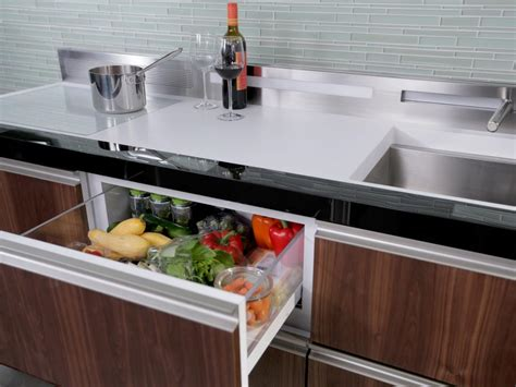 small kitchen design ideas and solutions hgtv innovative small kitchen design ideas hgtv