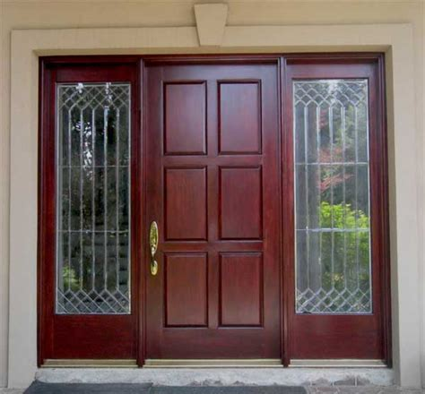 ideas for front doors front door color ideas for you