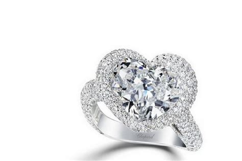 new chopard engagement rings collection extravaganzi