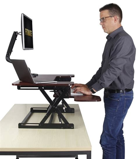 motorized standing desk photo adjustable height desk images best of affordable