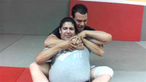 sleeper hold 101 with quot the newyorico quot felix conde jr