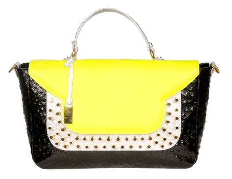 Handbags In The Biba Lives Vintage Range At Miss Selfridge by United Designers 187 A Peek At Black Apple Designs F W