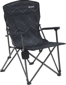 outwell stuhl outwell chair black