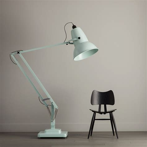 Unique Home Decor Catalogs by Gigantic Anglepoise Original 1227 Floor Lamp The Green Head