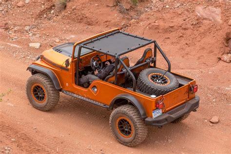 moab jeep safari 2017 fotos moab easter jeep safari 2017 autof 225 cil es