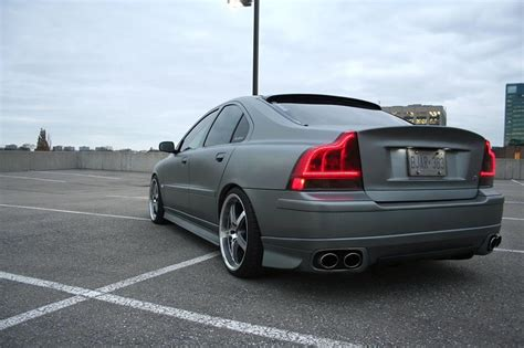 volvo t5 tuning parts tuning volvo s60 r drive2