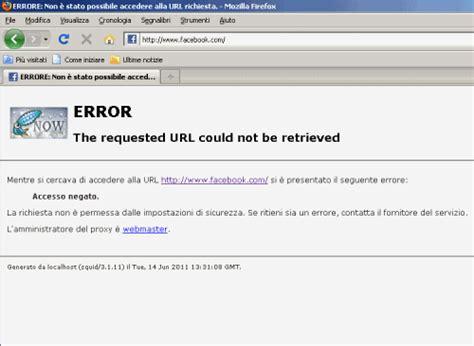 bloccare in ufficio come bloccare la consultazione di siti web come