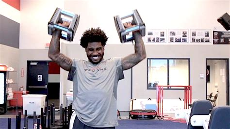 braxton miller tattoos how texans wr braxton miller is prepping for his nfl debut