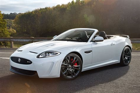 E M O R Y Series O282 nieuwe prijslijst jaguar xk inclusief xkr s cabrio