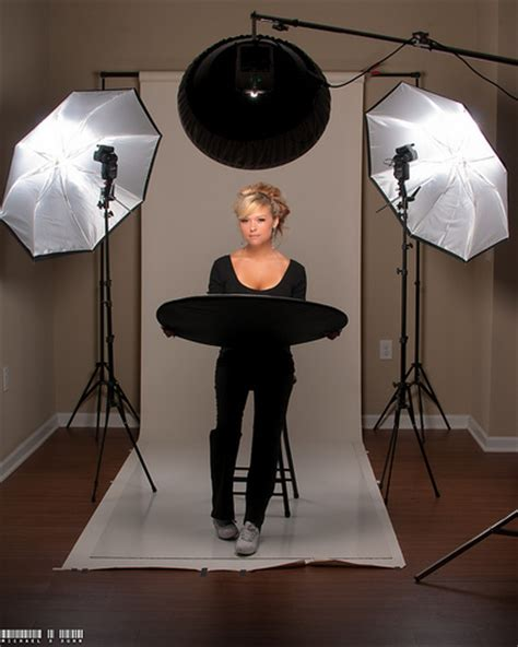 how to set up umbrella lighting for photography 3 point lighting set up flickr photo sharing