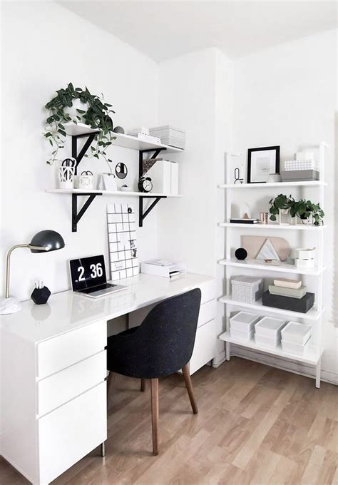 Office Desk Pinterest with 1000 Ideas About White Desks On Pinterest Bedroom White Office And Room Decor