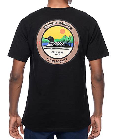 Harga Vans X Only Ny vans x only ny loon society black t shirt zumiez