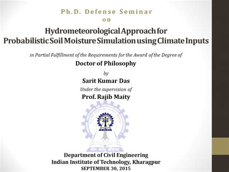 Phd Thesis Defense Presentation Ppt Powerpoint Templates For Thesis Defense
