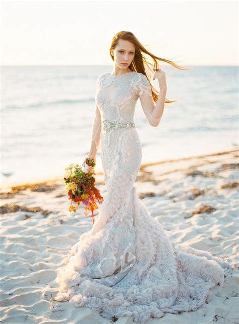 Gaun Wedding 33 parade 20 gaun pengantin cantik mempesona thewedding id