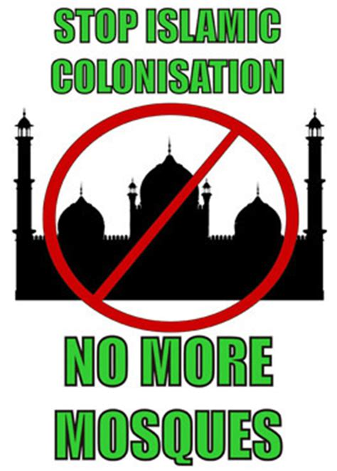 Kaos F Ck kaos anti islam ala partai sayap kanan inggris eramuslim