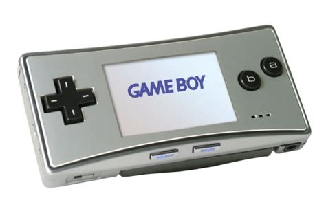 game boy micro modifica why did nintendo switch use the opposite button assignment