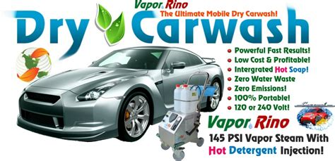 Best Upholstery Cleaning Machines Vapor Rino Dry Car Wash 145 Psi Steam System Dry Car