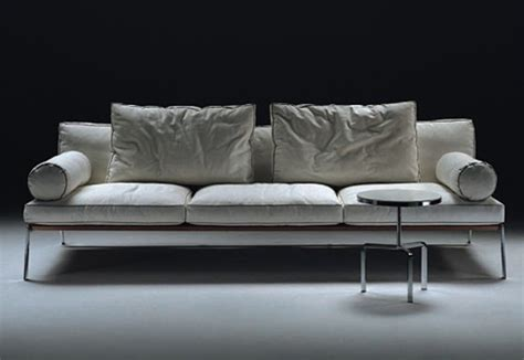 flexform sofas happy sofa by flexform stylepark