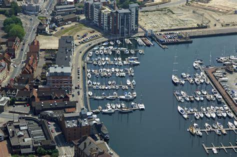 boat service ipswich ipswich haven marina in ipswich suffolk gb united