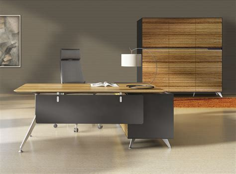 modern desk ideas modern executive desk ideas derektime design elegant