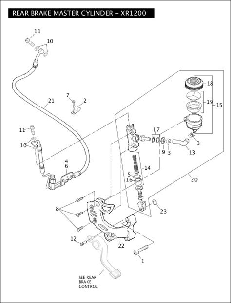 Basic Ignition Wiring Diagram 1200 Cc Harley - Wiring