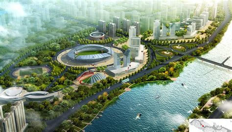 Landscape Design Cities Design Projects In China Win Asla Design
